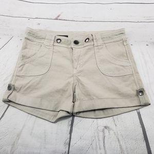 Kut From The Kloth Shorts Size 6 Julie Short Women